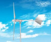 2 Kilowatt Wind Turbine