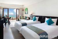 100% cotton   hotel bedding set  face  towel