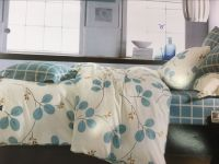 100% cotton home textile   bedding set