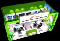 Exhibition Design & build up in Germany