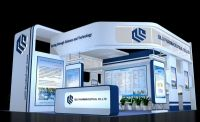 exhibition booth & stall