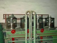 Wire Drawing Machine-Complete