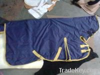 Turnout horse rugs stock