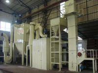 limestone powder grinding mill