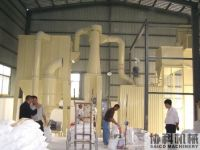 Mineral Powder Grinding Mill