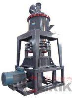 Vertical grinding equipment