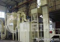 Clirik mill disintegrate or grinder