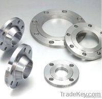 WN /SO /BL /SW /Threaded flange