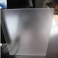 AR Coated Solar Glass