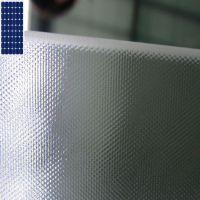 Coated Solar Glass