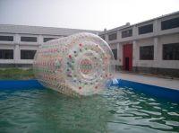 Water Walking Balls