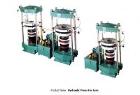 Tyre Hydraulic Press