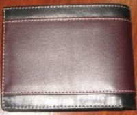 Leather Wallets for Gents and Ladies