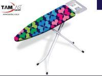 ironing board mesh top monoblock top ironing table