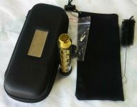 New smoking pipes twisty glass blunt combo kit