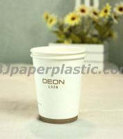 7oz single wall paper cup