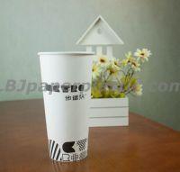 22oz paper cup