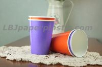 16oz double wall paper cups, hot drink cups, coffee cups