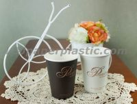 12oz coffee cups with logo printed