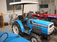 used Agricaltural Farming Tractors