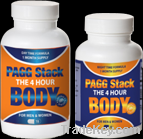 PAGG Stack DIET