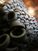 Used Car & Truck Tires