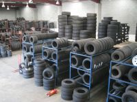 Used High Quality Tires From Japan