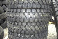 Used Truck Tires & Second Hand Tyres