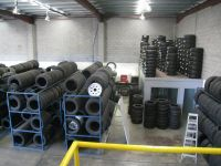 Used PC Tires From Japan