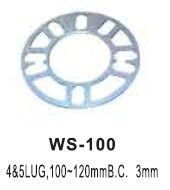 Wheel Hub Centric Spacer