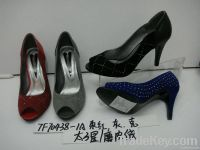 fashion lady pump 7F70438-1A
