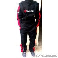 Icar Cadora Car racing Suit made by mesh and cadora