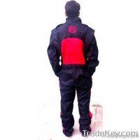 Icar Cadora Car racing Suit made by mesh and cadora