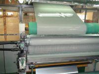 Aluminum coil coating production line