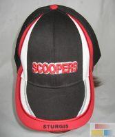 Racing Sports Cap
