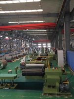 Slitting Line of CRGO&CRNGO Electrical Steel Coils