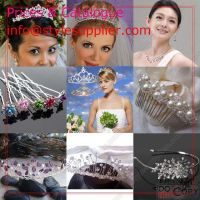 Wedding Tiara (wholesale)