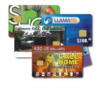 SMART IC/ ID CARD