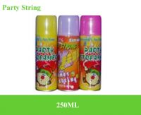 250ml Party String