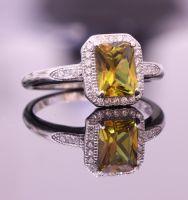 engagment ring YFR204