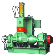 Rubber Banbury Dispersion Mixer Machine