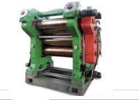 Three Roll Calender Machine for Rubber EVA