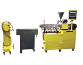 Twin Screw Laboratory Extruder