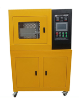 Rubber Vulcanizating Hydraulic Press Machine
