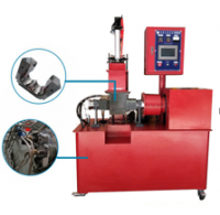 Laboratory Roll Rubber Mixing Mills