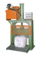 Rubber Cutter Bale Machine