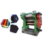 Three Roll Calender Machine for Rubber EVA