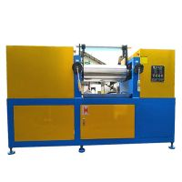 Two Rubber Mixing Mill with Water Cooling System
