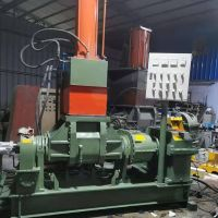 35Litre Rubber Internal Mixer Kneader Machine