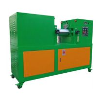 Laboratory Rubber Butter Open Mixing Mills